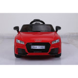 New Wholesale Licensed Ride on Car with R/C for Kids Newest Ride on Car for Sale