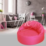 Beanbag Sofa for Indoor Use 100% Cotton