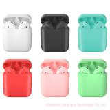 Wholesale Price I 12 Mini Wireless Sports Earphones with Gift Box