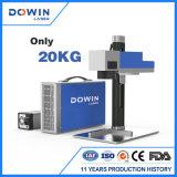 Cheap Portable Fiber Laser USB Laser Printer Metal Laser Engraver and Marker Machines Price