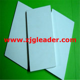 Building Material Fireproof MGO Board Soundproof Waterproof Grey White
