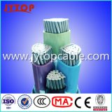 1kv Aluminum Cable PVC Cable 4X120mm with CE Certificate