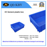 X44 General Plastic Nesting Turnover Storage Box Container