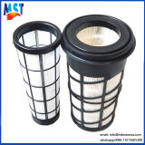 Air Filter P611190 At332908 for Excavator and Loader