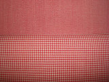 T/R Gingham (FIL-A-FIL) Yarn Dyed Stretch Fabric