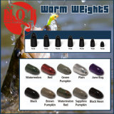 Low Price High Qulaity Tungsten Fishing Weight