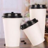 8oz 12oz Hot Drinking Paper Cups