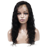 Wholesale Brazilian Water Curly Hair Full Lace Human Hair Lace Wig