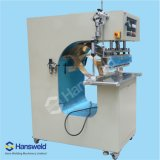 Easy Operation Automatic Movable Continuously Seam Sealing Type High Frequency Welding Machine for PVC Stretched Tents Canvas Welding Machine