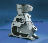 OEM En-Gjl-250 Compressor Case with Castings