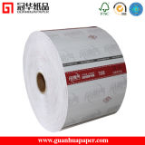 SGS Thermal Paper in Roll 55GSM, 58GSM