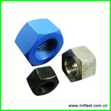 Structural Nuts A563 Gr. Dh