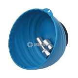 Plastic Magnetic Parts Bowl 150mm (MG50757)