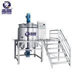 500L Mixing Machine Cream Liquid Soap/ Hand Sanitizer Gel/Reaction Kettle/Mixing Tank/Blender/Chemical Mixing Machine