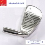 Precision Investment Lost Wax Casting Golf Club Head