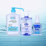 Waterless Antibacterial Hand Sanitizer Gel Wholesale 60ml 500ml 1000ml