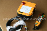 Industrial Wireless Radio Crane Remote Control (F24-8S)