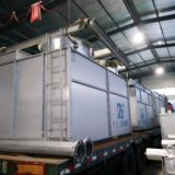 High Performance Evaporative Condenser Refrigerator Type Closed Loop Cooling Tower