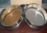 Lab Test Brass Sieve, Lab Test Stainless Sieve
