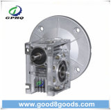 Gphq Nmrv110/130 2.2kw Worm Speed Gearbox Motor Small Gearbox Price