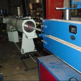 PE PVC PPR Plastic Pipe Manufacturing Machine