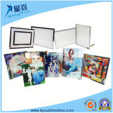 Hot Sell Personalized Gift Coated Sublimation Glass Photo Frame