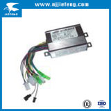 Intelligent Powerful DC Sine Wave Brushless Controller