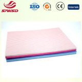 Closed Cell Double Layer Color EVA Foam Board