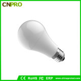 Plastic Coated Aluminum Body LED Bulb E27 7W