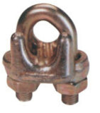 U. S. Type Drop Forged Wire Rope Clip