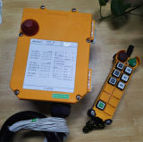 433 MHz F24-6D Industrial Remote Control for Gantry Crane