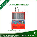 Wholesale Original CNC-602A CNC602A Injector Cleaner & Tester English Version with Fast Shipping