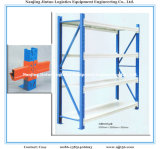 Middle Duty Warehouse Storage Iron Stacking Racking