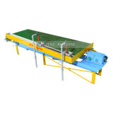 Small Gold Mining Concentrator Vibrating Shaking Table