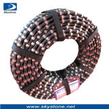 Diamond Wire Saw for Granite Quarries