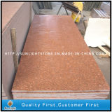 Natural Polished Chinese Red G683 Granite Stone Bathroom Floor Tiles