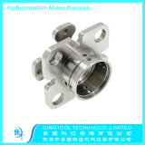 OEM Sheet Precision Part with Flange Nickel Plating for Industrial Product / Machinery Part / Hardware Parts
