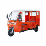 Electric 3 Wheel Rickshaw for Passenger Electric Tricycles Taxi with Good Price