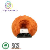 Acrylic/Mohair Yarn Good Price Yarn Blended Crochet Hand Knitting Ball Yarn Ly-A326