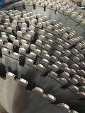 """U""Segment Laser Welded Concrete Cutting Diamond Wall Saw Blade for Reinforced Concrete Cutting"