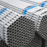 Carbon ERW Steel Pipe Hollow Section Galvanized/Welded/Black/Seamless/Stainless Round Tube/Pipe for Scaffolding