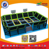 Kids or Adults Indoor Park Fitness Hotest Exercise Trampoline