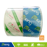2inch Paper Core BOPP Super Clear Packing Tape