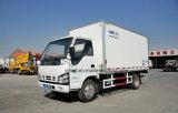New Isuzu 600p Cargo Truck with Best Price for Sale