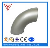 Stainless Steel Bw Elbow (with CE R=1D)