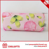 Fashion Custom Print Cosmetic Pouch Bag, Travel Makeup Bag