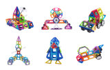 Educational Neoformer Toy Cars Magnetic