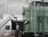 Chain Grate 1~10 T/H Packaged Coal Fire Steam Boiler