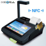 Jepower All in One Barcode Reading NFC Touch POS Tablet Terminal