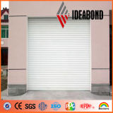 Anti-Scratch Roller Shutter Color Foil Aluminium (AE-35F)